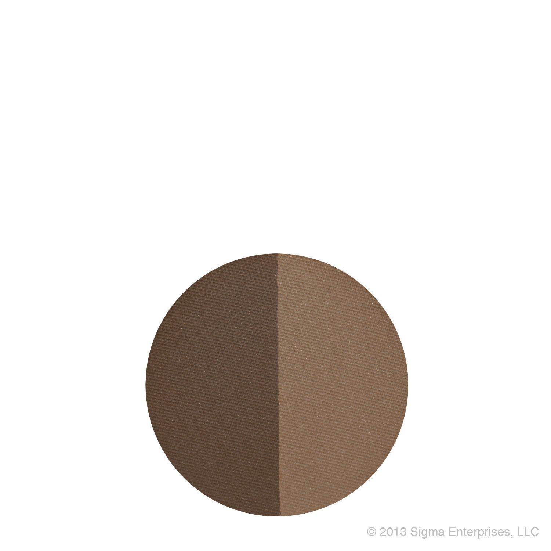 Color + Shape Brow Powder Duo - Medium by Sigma #14